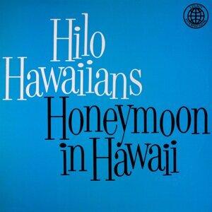 The Hilo Hawaiians 歌手頭像