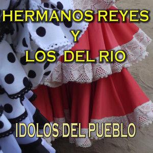 Los Hermanos Reyes Los del Rio 歌手頭像