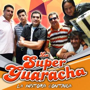 La Super Guaracha 歌手頭像