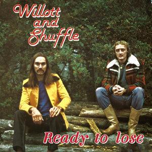 Willott and Shuffle 歌手頭像
