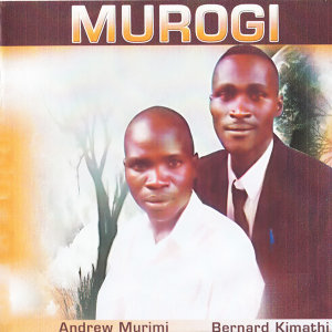 Andrew Murimi, Bernard Kimathi 歌手頭像