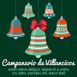 Grupo Nueva América, Orquesta & Coros, Los Niños Cantores del Nuevo Perú 歌手頭像