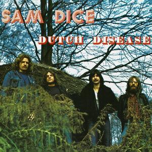 Sam Dice 歌手頭像