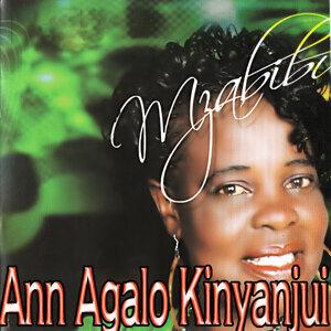 Ann Agalo Kinyanjui 歌手頭像