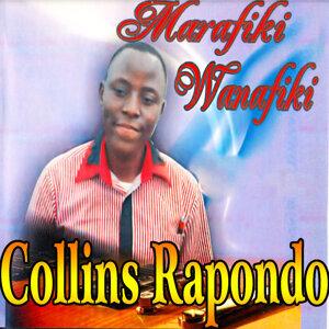 Collins Rapondo 歌手頭像