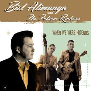Biel Alimanya, The Folsom Rockers 歌手頭像