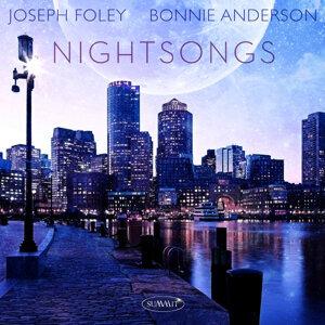 Joseph Foley & Bonnie Anderson 歌手頭像