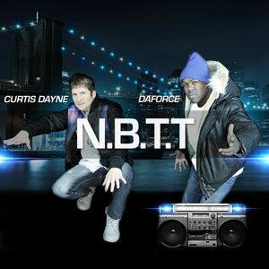 Curtis Dayne & Daforce 歌手頭像