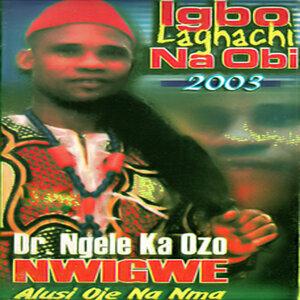 Dr Ngele Ka Ozo 歌手頭像