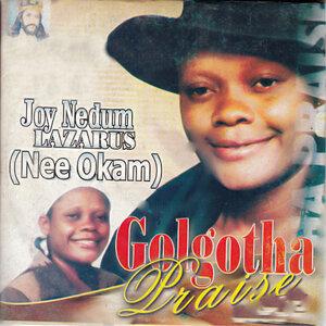 Joy Nedum Lazarus 歌手頭像