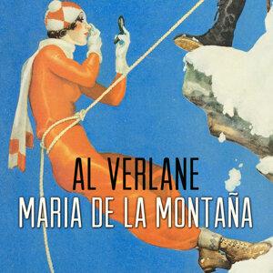 Al Verlane 歌手頭像