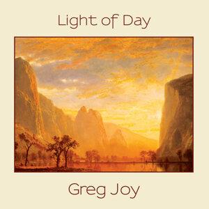 Greg Joy 歌手頭像