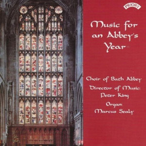 The Choir of Bath Abbey|Marcus Sealy|Conductor Peter King 歌手頭像
