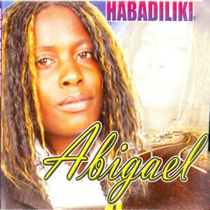Abigael 歌手頭像