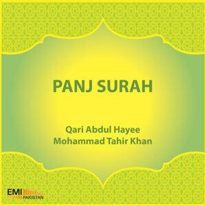 Qari Abdul Hayee 歌手頭像