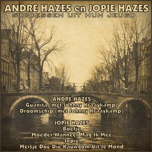 Andre Hazes & Jopie Hazes 歌手頭像