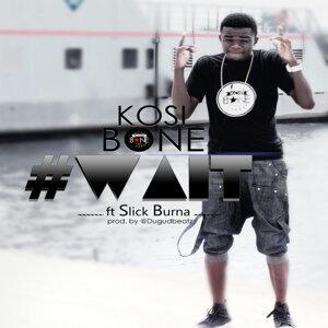 Kosi Bone 歌手頭像