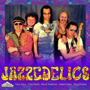 Jazzedelics 歌手頭像