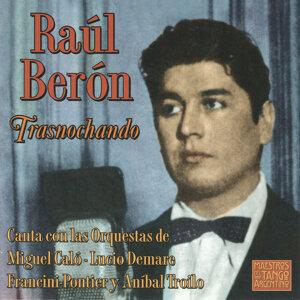 Raúl Berón 歌手頭像