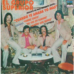 Grupo Superior 歌手頭像