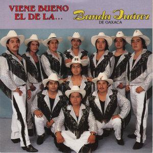 Banda Juarez de Oaxaca 歌手頭像