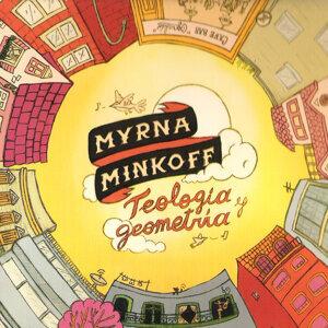 Myrna Minkoff 歌手頭像