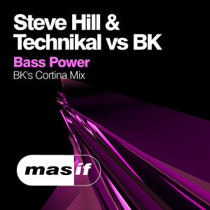 Steve Hill & Technikal vs BK