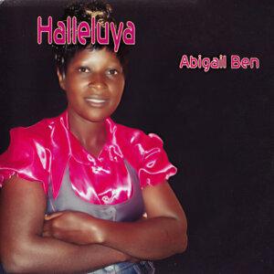 Abigail Ben 歌手頭像