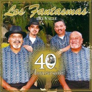 Los Fantasmas del Valle 歌手頭像