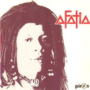 Afatia 歌手頭像
