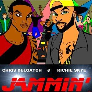 Chris Deloatch & DJ Richie Skye 歌手頭像