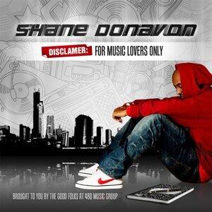 Shane Donavon 歌手頭像