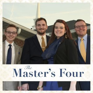 The Master's Four 歌手頭像