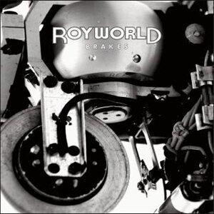 Royworld 歌手頭像