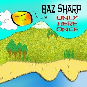 Baz Sharp 歌手頭像
