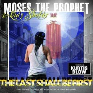 Moses The Prophet & Lady Shofar 歌手頭像