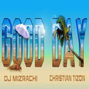 DJ Mizrachi 歌手頭像