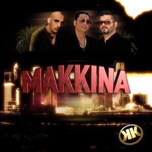 Makkina 歌手頭像