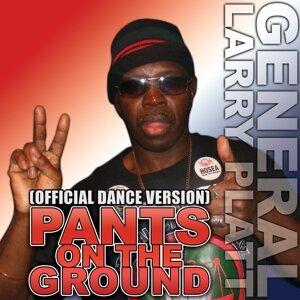 General Larry Platt 歌手頭像