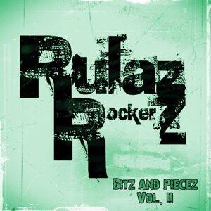 RulaZ RockerZ 歌手頭像