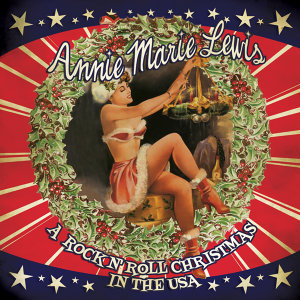 Annie Marie Lewis 歌手頭像