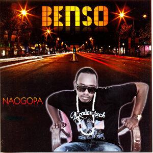 Benso 歌手頭像
