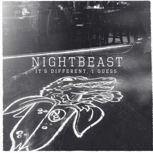 Nightbeast 歌手頭像