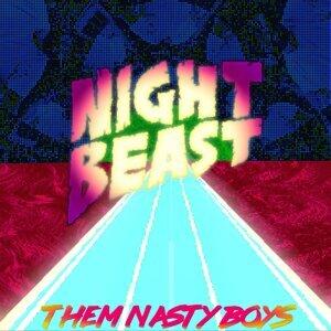 Nightbeast アーティスト写真