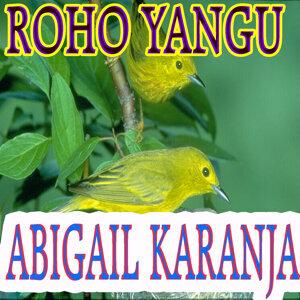 Abigail Karanja 歌手頭像