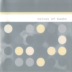 Voices Of Kwahn 歌手頭像