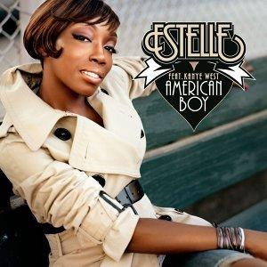 Estelle (艾絲黛兒)