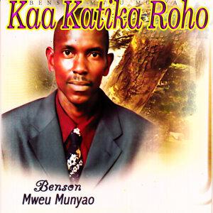 Benson Mweu Munyau 歌手頭像