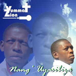 Vumma Zion 歌手頭像