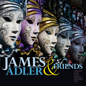 James Adler 歌手頭像